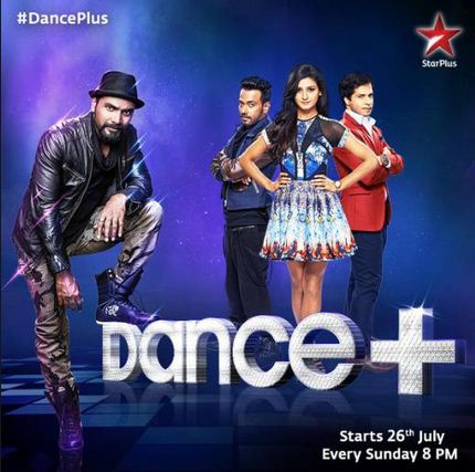 star plus reality shows