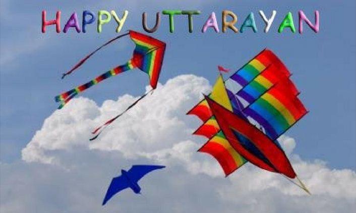 uttarayan essay in gujarati language