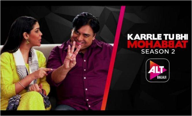 Karrle Tu Bhi Mohabbat Season 2 Streaming Online On
