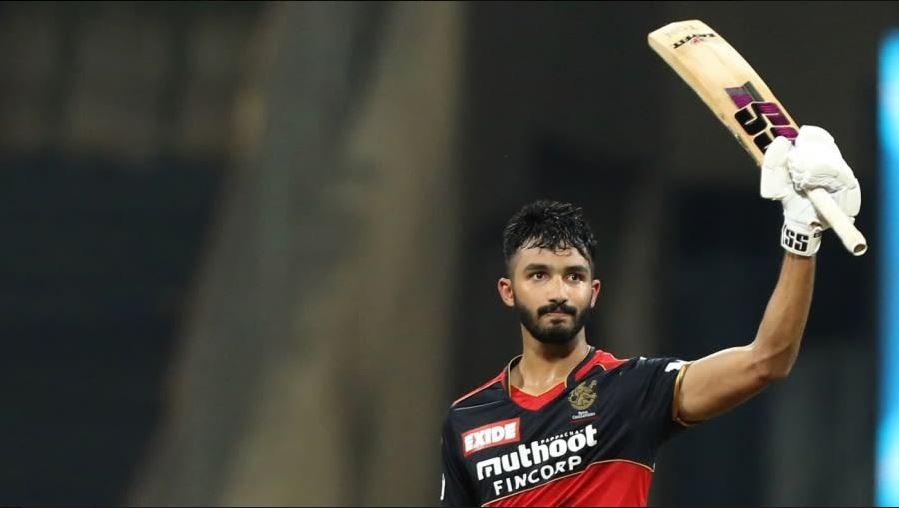 Indian cricketer, Devdutt Padikkal