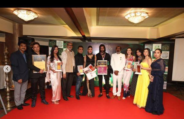 Health Arogya Awards