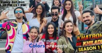 Colors' Khatron Ke Khiladi starts from July 17