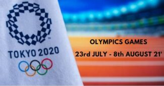 Tokyo Olympic 2020 Games